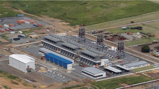 Gas technology group makes case for flexibility as South Africa mulls power road map