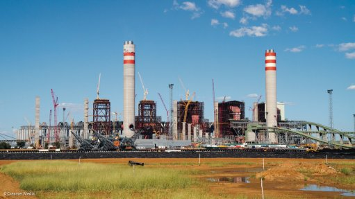 Fitch revises Eskom outlook to negative