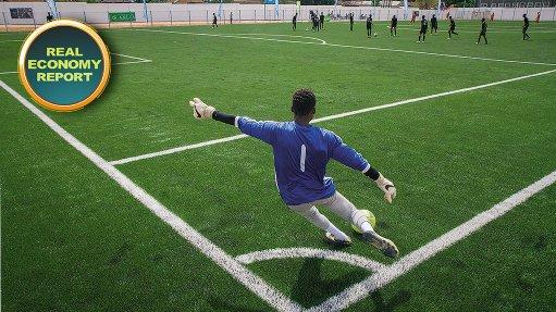 Football Safe-Hub kicks off in Alexandra