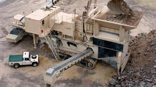 Metso launches 'comprehensive'  in-the-pit solutions