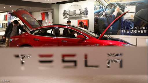 Tesla makes Reno a critical pit stop on way to Las Vegas and CES