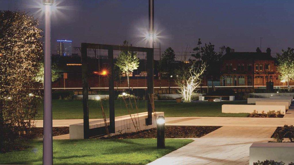 SOLAR LED STREET LIGHTING  Solar Eco Systems Africa's range of self-sustaining solar LED street lighting combine enhanced aesthetics and the latest PV and LED technology