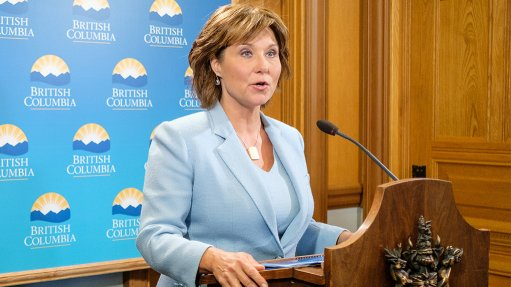 BC agrees Kinder Morgan pipeline expansion meets 5 prerequisites