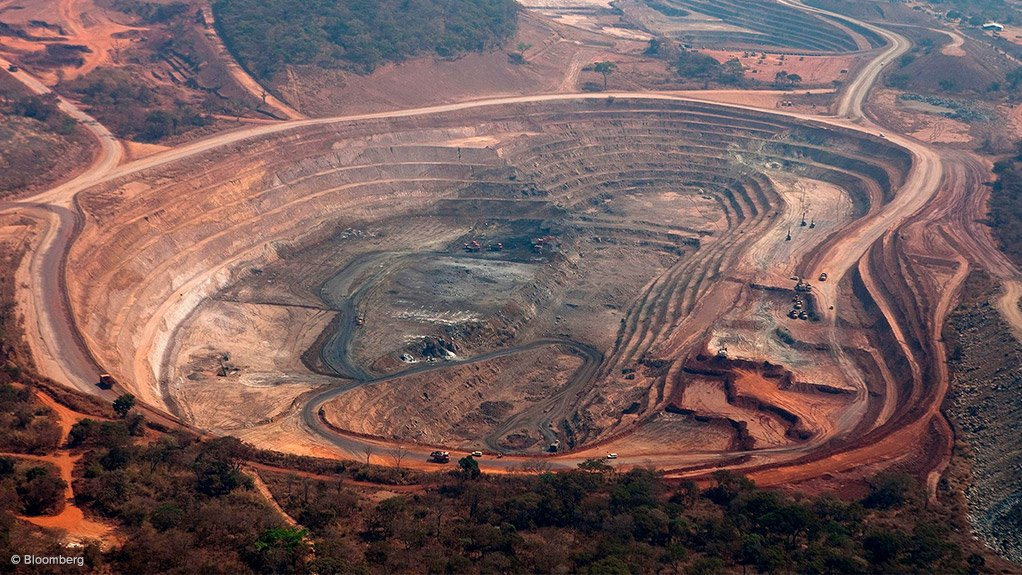 Congo Minister Says Glencore Can Buy Gertler's Copper Mine