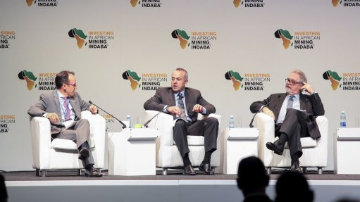 Indaba attendance expected to  improve in line with investment climate