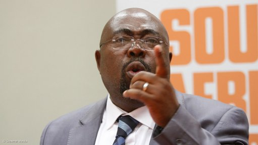Draft new built environment regulations to be completed by financial year-end – Nxesi