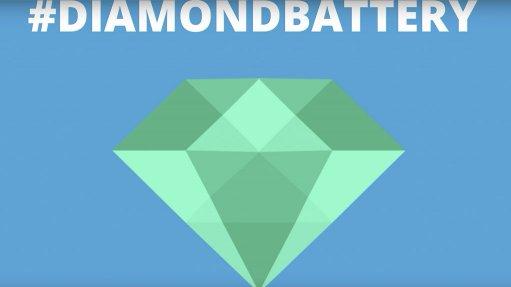 UK scientists develop 'power generating' diamond