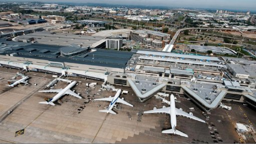 Home Affairs allocates R25m to debottleneck OR Tambo immigration
