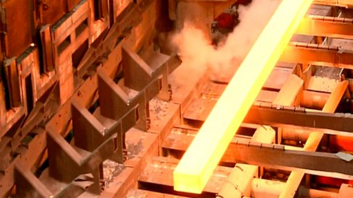 Rehabilitation work begins to prepare Highveld structural mill for restart