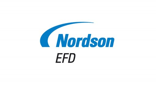 New Nordson EFD 781 Mini Spray Valve