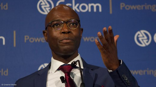 Eskom recovers R979m from municipal defaulters, vows debt won't be written off