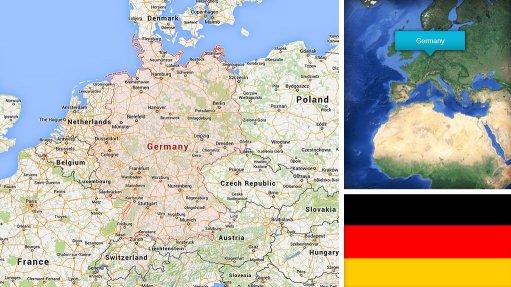 Map Of Germany Erlangen.Engineering News Siemens Campus Erlangen Project Germany
