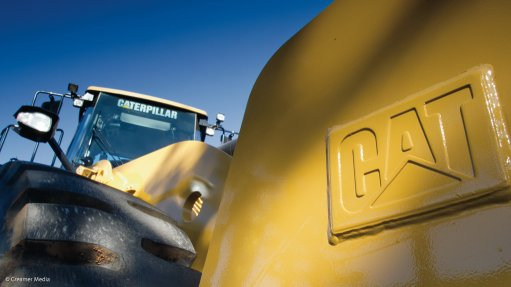 Caterpillar beats Q4 earnings forecast, optimistic about infrastructure plans