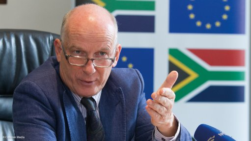 EU rebuffs South African claim of chicken imports being cause of industry distress