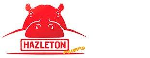 Hazleton Pumps