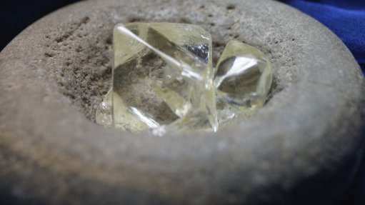 A 'lean, mean' structure and less burdensome laws key to  successful mining of Middle Orange River diamond deposits