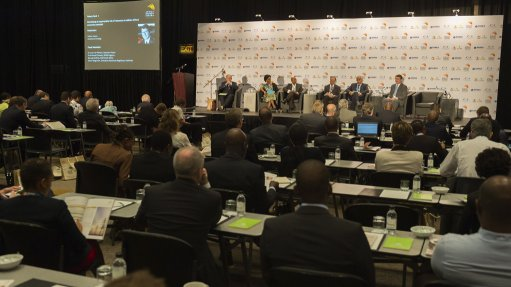 Conference hopes to catalyse African energy revolution