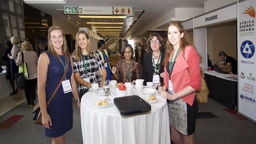 Third Women in Energy conference cohosted at Energy Indaba