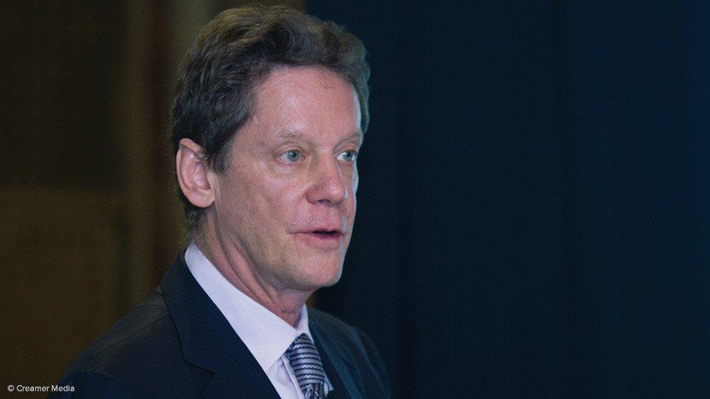 Ivanhoe chairperson Robert Friedland