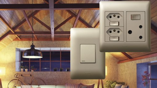 Electrical product supplier launches range of switches and sockets