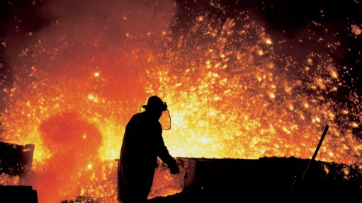 Solidarity protects local steel industry