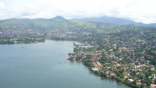 Sierra Leone gold sector 'open for business'
