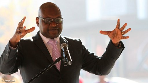 New panel established to guide Gauteng on infrastructure projects