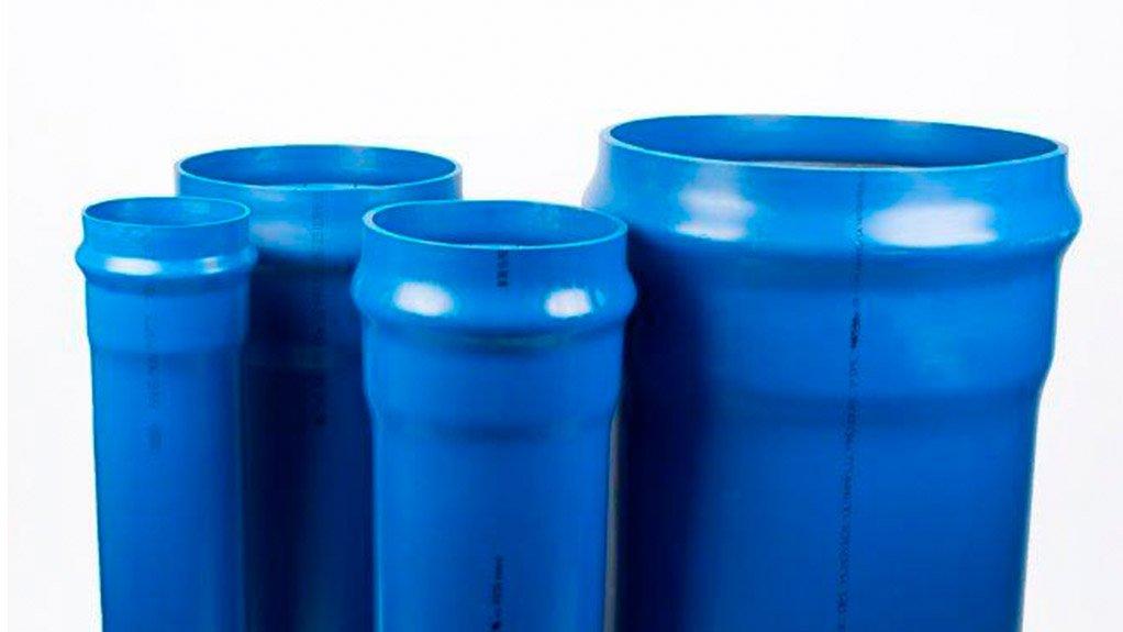 DPI Plastics upgrades large-bore extrusion line for new Ultraflo™ range
