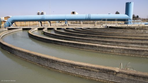 Water scarcity  increases need for water treatment chemicals