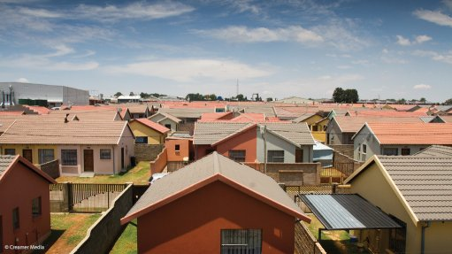 Ekurhuleni launches new R8.9bn housing settlement in Boksburg