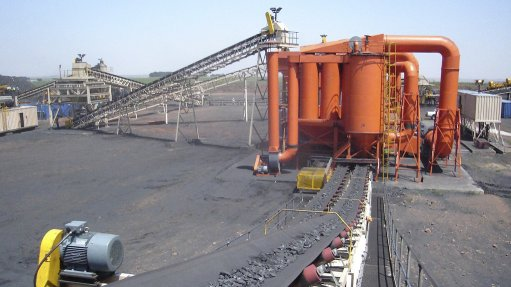 New dry beneficiation tech has multiple benefits