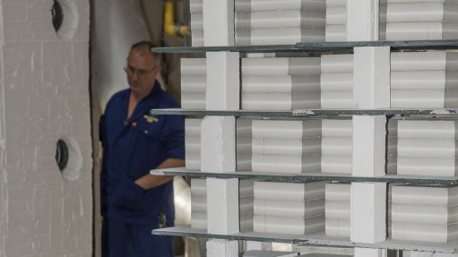 Medium-density tile offers  cost savings
