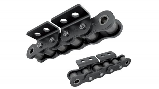 Chain ideal for food  and beverage industry