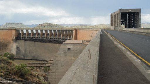 Water crisis impacting economic growth, but there are solutions – GIBB