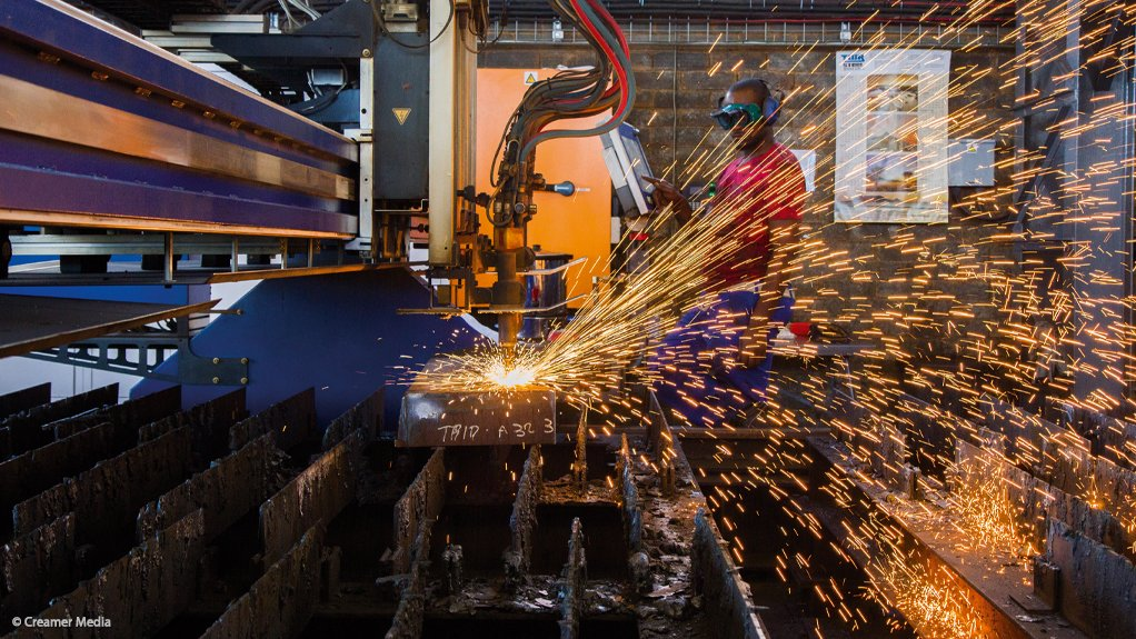 New duties on steel products indicative of South Africa's 'value-chain' approach to protection