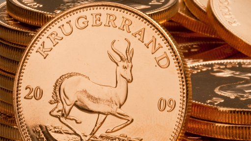 Krugerrand testament to what South Africa can do through beneficiation