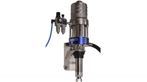 Pumps range included in offering to cater for demand