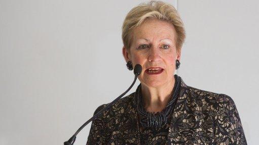 Dame Judith Macgregor