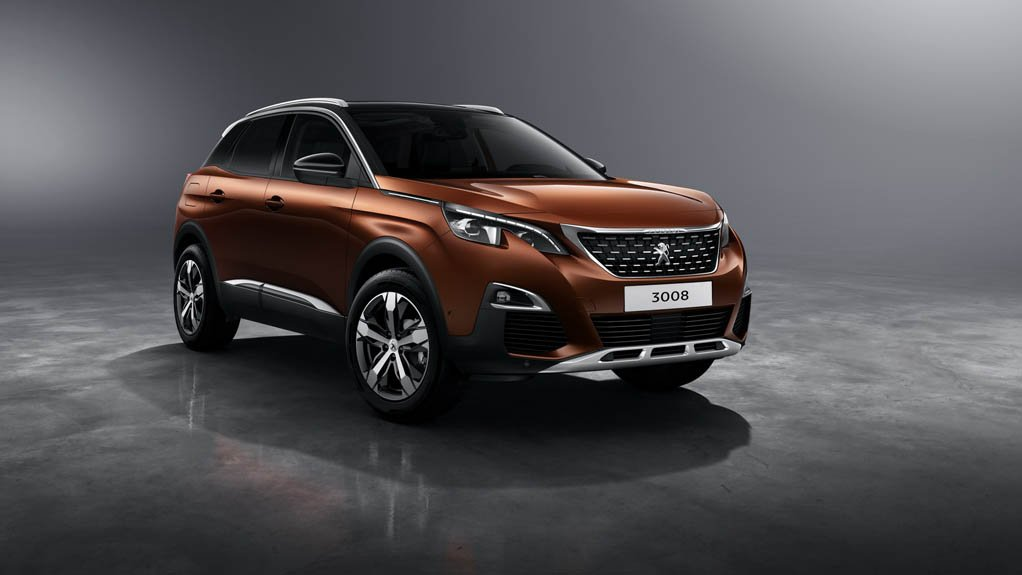 PEUGEOT 3008 Kenya will start assembly of the new Peugeot 2008 sports utility vehicle in June