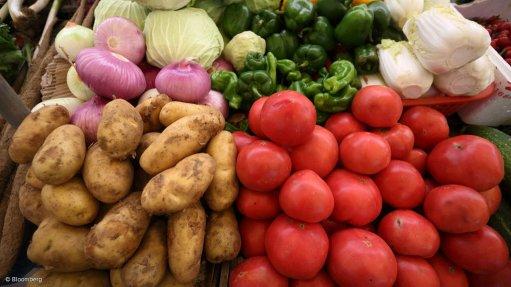Competition Commission raids fresh produce market agents
