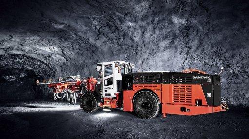 Digitalising underground drilling