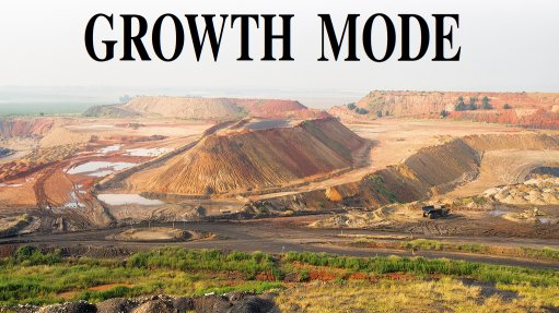 Coal junior targets near-threefold output increase to 10Mt/y in two years