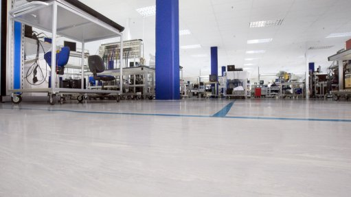 Increased demand  for SD flooring