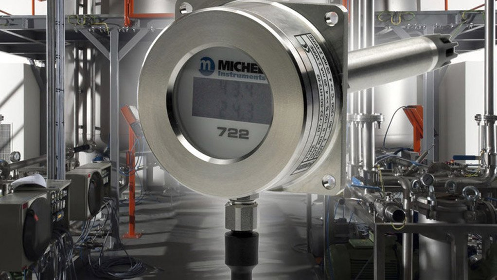 VERSATILITY PERSONIFIED  DT722 is suitable for measuring temperature and humidity in any controlled environment