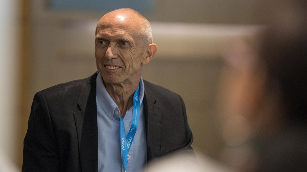 Cadiz Corporate Solutions mining director Peter Major