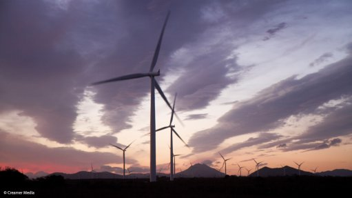 Wind body questions unjustified constraints in power-mix  base case