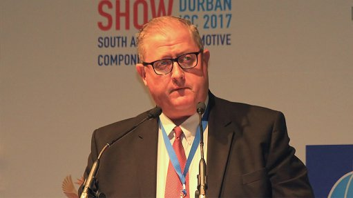South African automotive industry at a crossroads