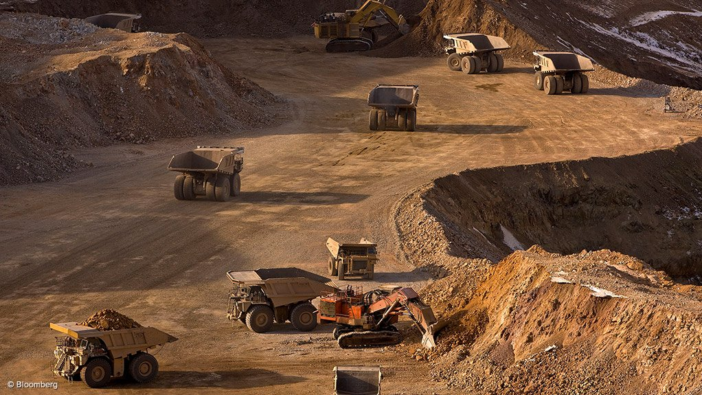 Digital advances in mining out of sync with scale of potential – EY report