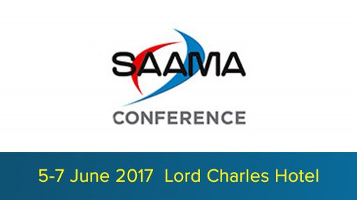 The 2017 SAAMA conference will be hub for the exchange of innovative ideas around the physical asset management