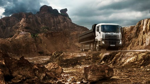 Despite downgrades, truck market can still grow in 2017, says UD Trucks